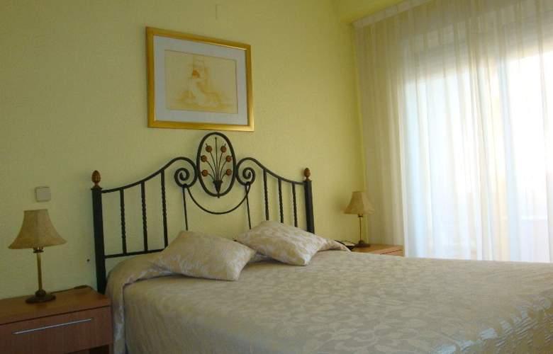 Felipe II - Room - 8