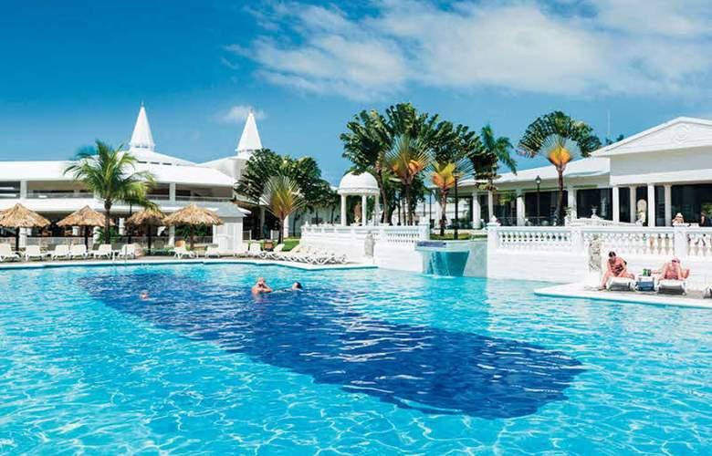 Hotel Riu Negril - Pool - 12