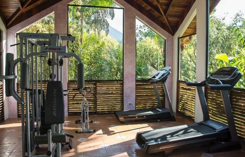Arenal Paraiso Resort & Spa - Sport - 114