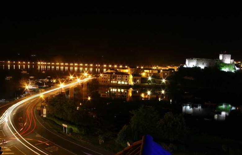 Faro de San Vicente - Hotel - 3