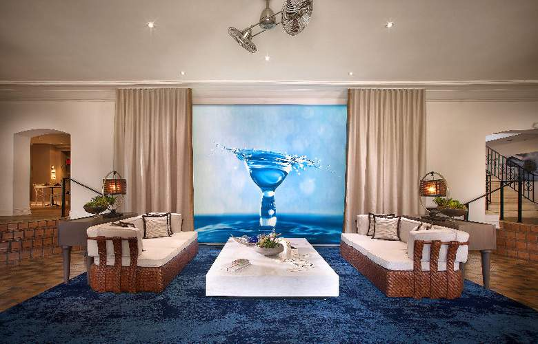 Blue Moon Hotel - General - 7