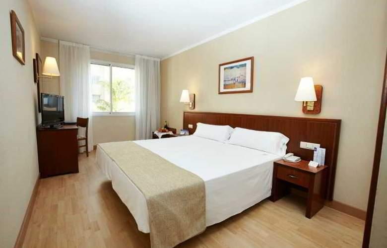 Hcc Montblanc - Room - 3