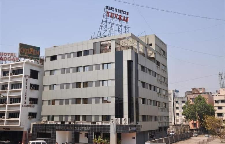 Best Western Yuvraj - Hotel - 12