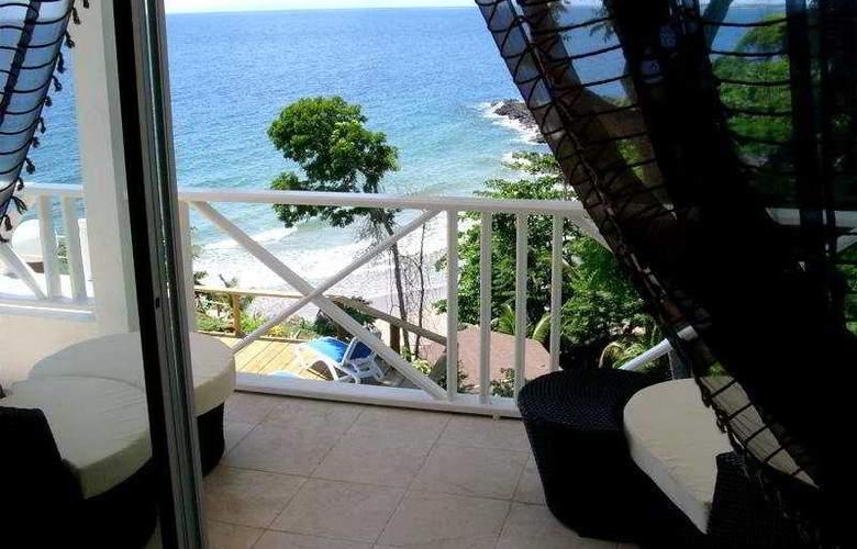 Bacolet Beach Club - Terrace - 11