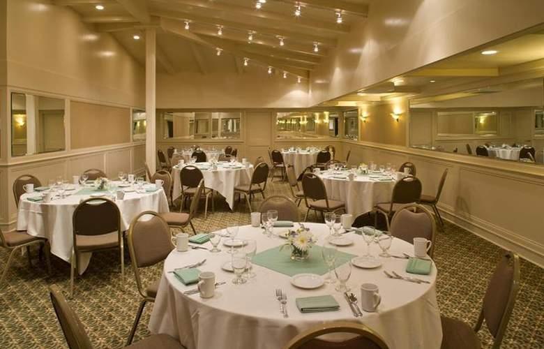 Best Western Seven Seas - Hotel - 28