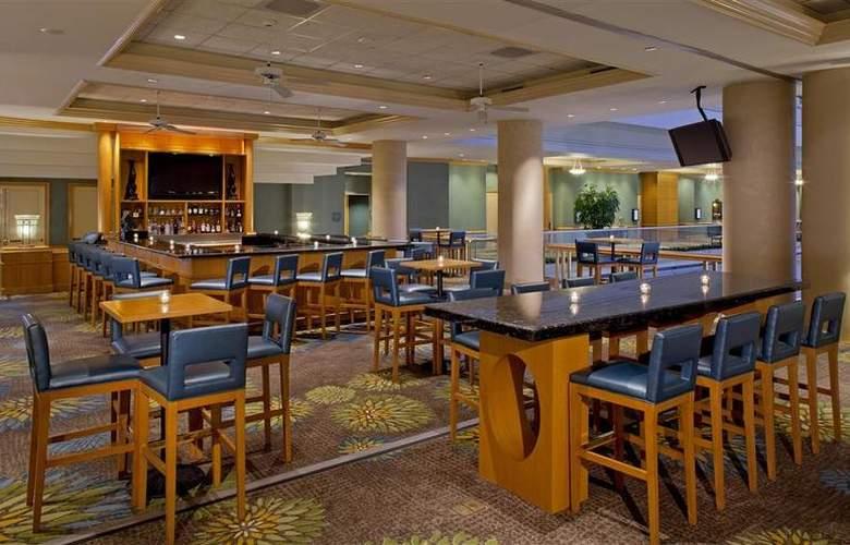 Hyatt Regency Orlando International Airport - Hotel - 8