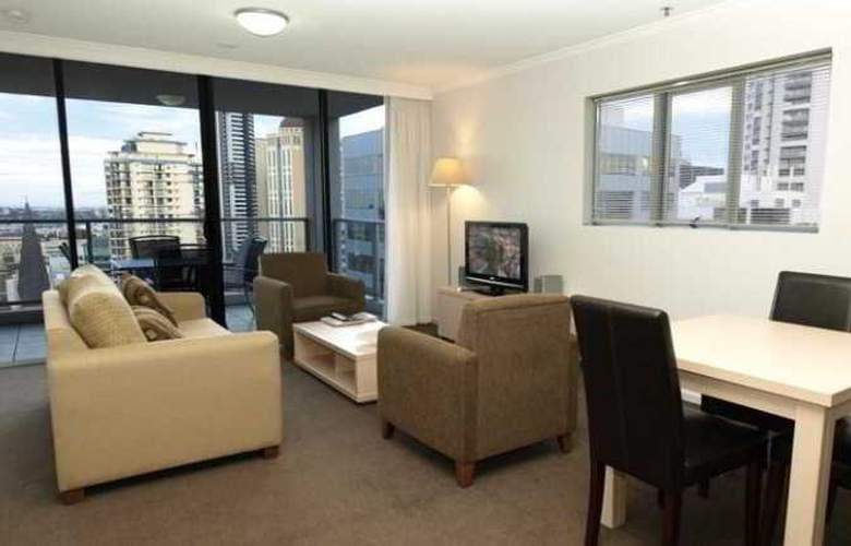 Oaks Lexicon Apartments - Room - 5