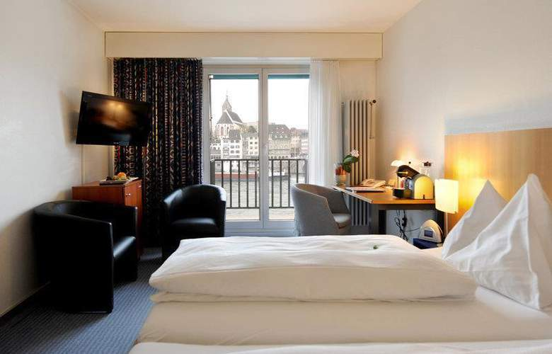 Merian am Rhein - Hotel - 25