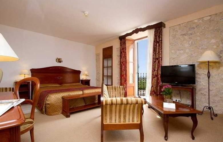 Monnaber Nou Spa, EcoHotel & Restaurante - Room - 24