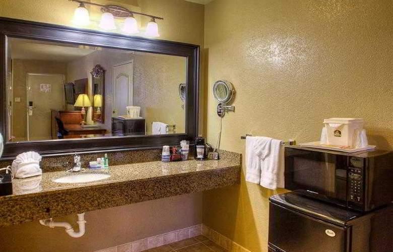 Best Western Foothills Inn - Hotel - 49