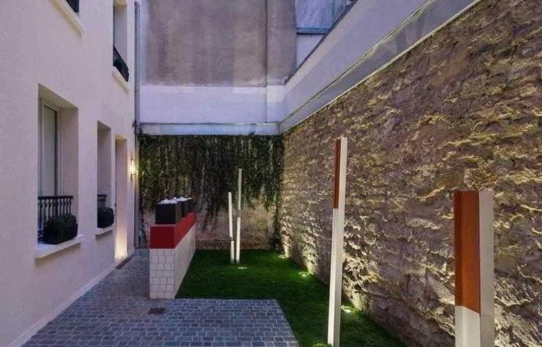 Best Western Premier Faubourg 88 - Hotel - 5