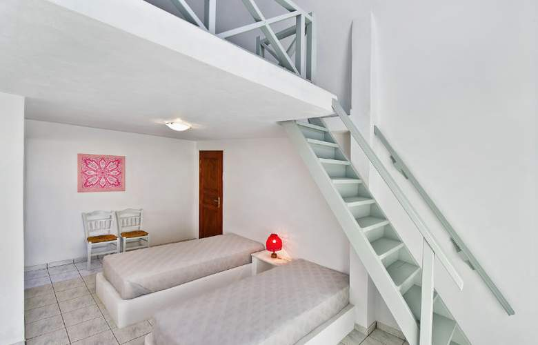 Nissia Apartments - Room - 6