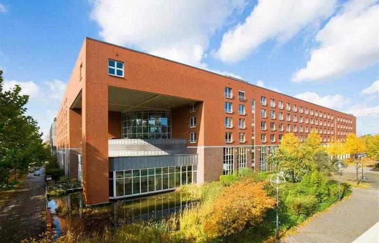 Dorint an den Westfalenhallen Dortmund - Hotel - 0