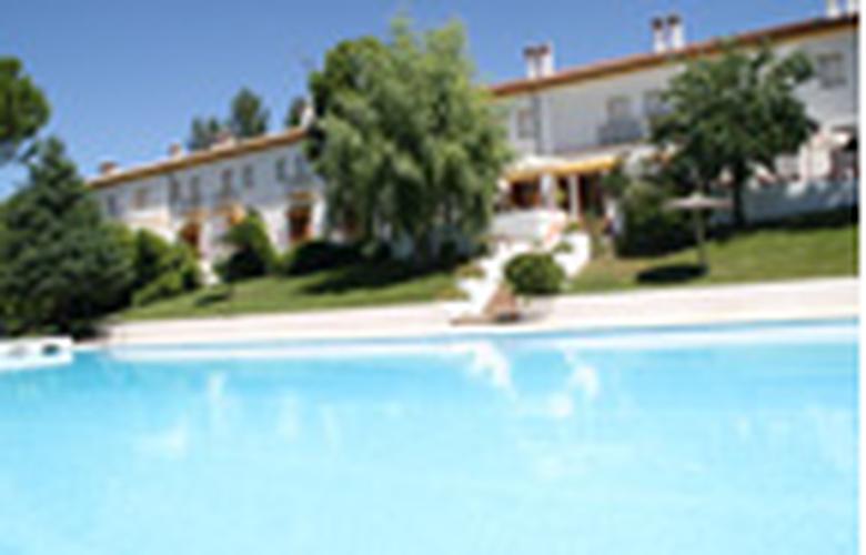 El Almendral - Pool - 2