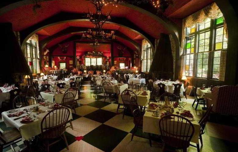 Grand - Restaurant - 22