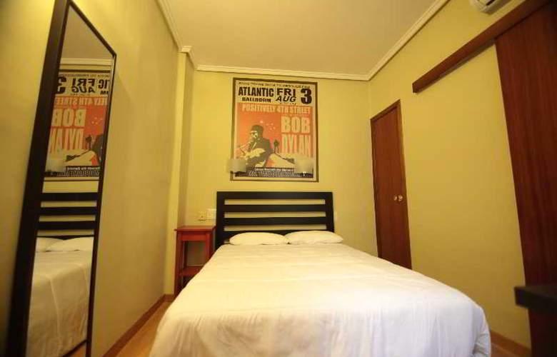Casual Valencia de la Música - Room - 10