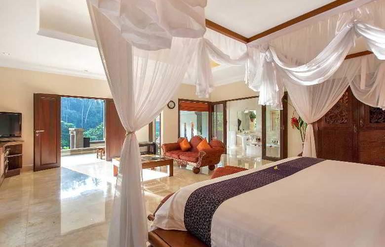 Viceroy Bali - Room - 27