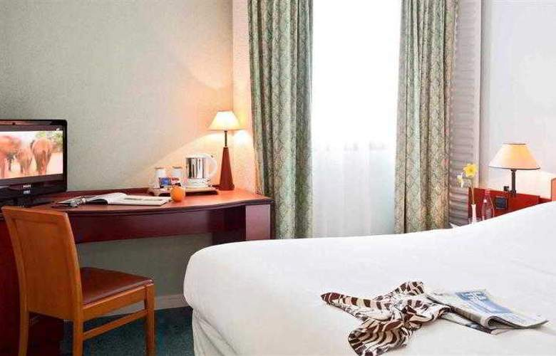 Mercure Pau Palais Des Sports - Hotel - 1