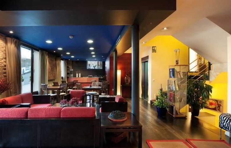Abad Toledo - Restaurant - 14