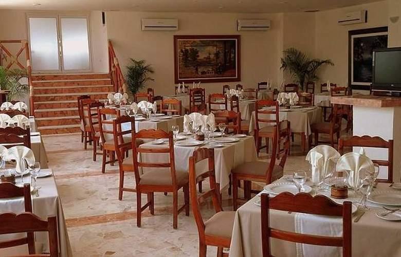 Casa Turquesa - Restaurant - 13
