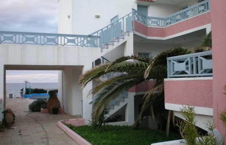 Coralli Beach - General - 1