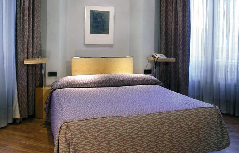 Alfonso V Sercotel - Room - 18
