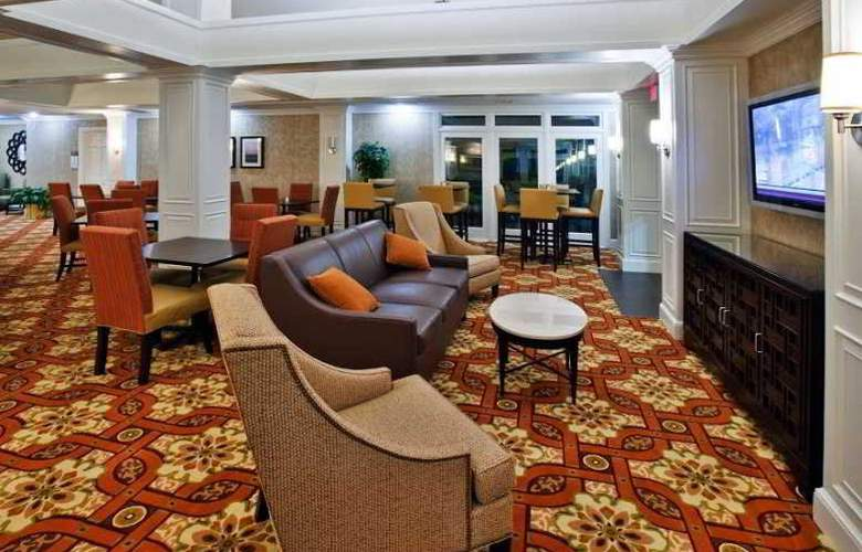 Homewood Suites by Hilton Charlotte - General - 14