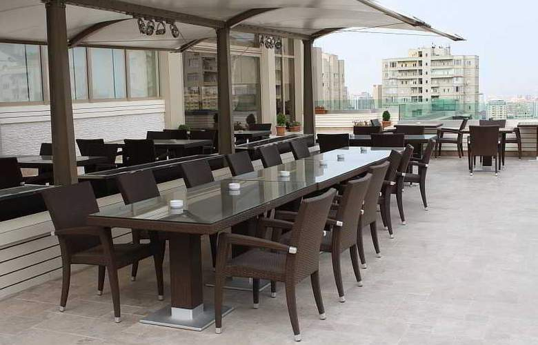 Qafqaz Point Baku - Terrace - 16
