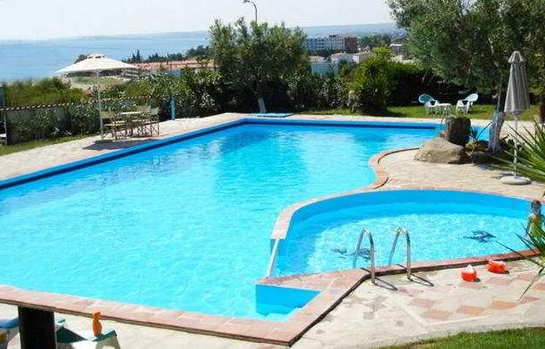 Asteris Village - Pool - 3