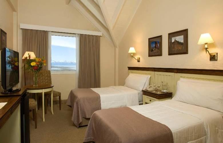 Alto Calafate Hotel Patagonico - Room - 21