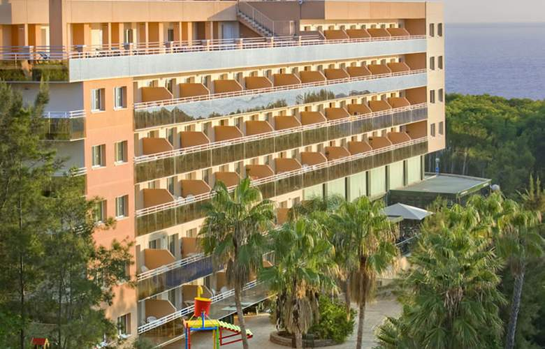 SunClub Salou Apartamentos - Hotel - 0