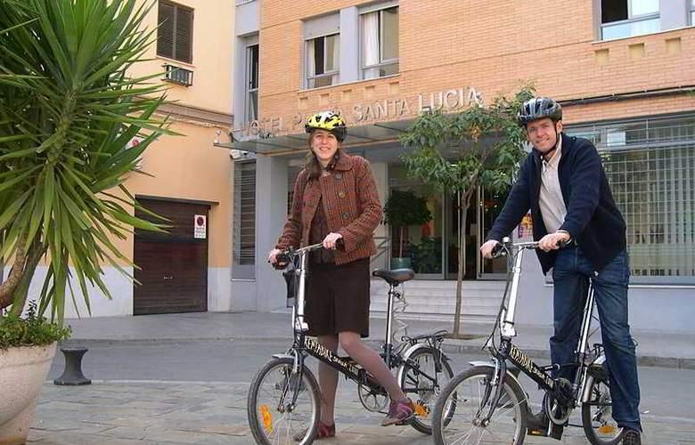 Plaza Santa Lucia - Sport - 7