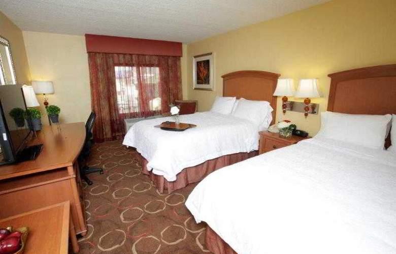 Hampton Inn Tropicana - Room - 20