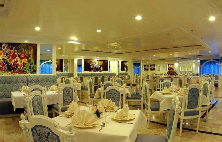 Adriatic Palace - Restaurant - 6