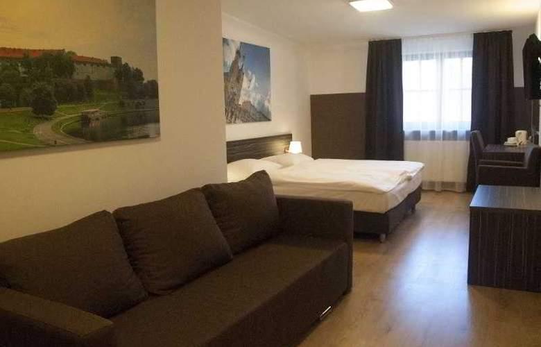 Pergamin Apartments - Room - 3