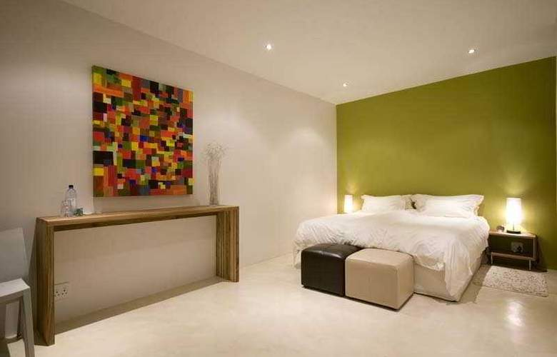 Colourful Manor Luxury Lodge - Room - 1