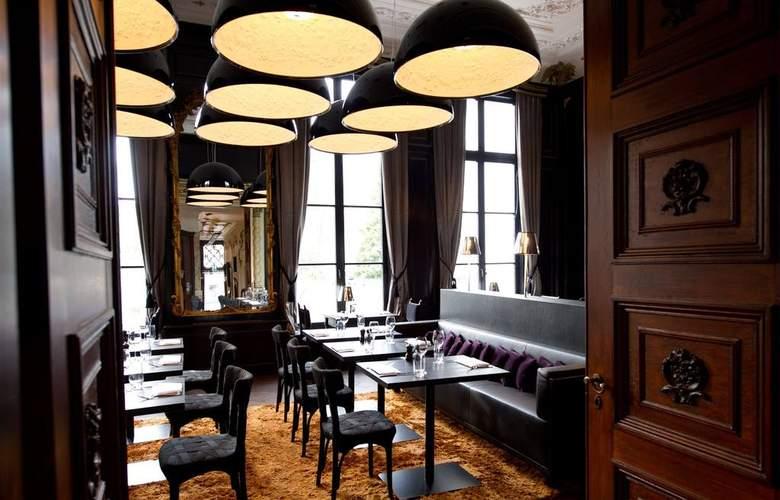 Canal House - Restaurant - 4