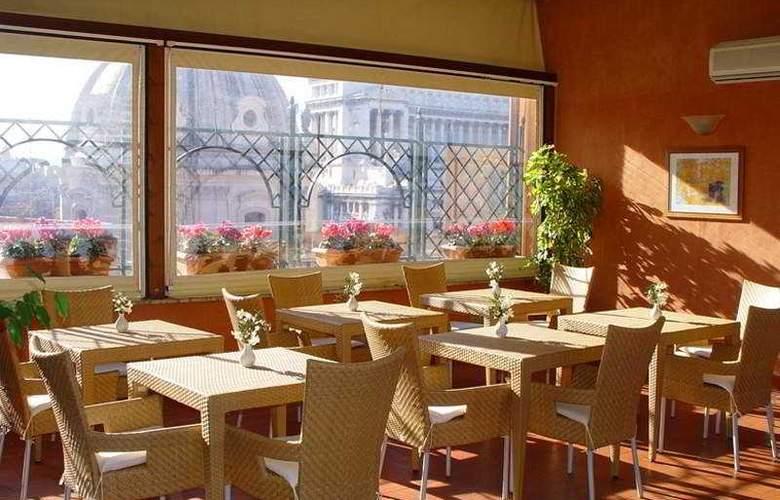 Cosmopolita - Restaurant - 4