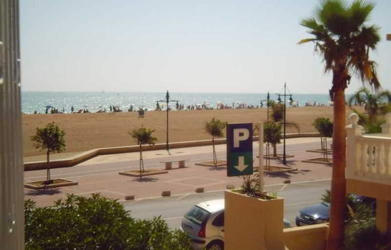 Mar de Peñiscola Casablanca 3000 - Beach - 0