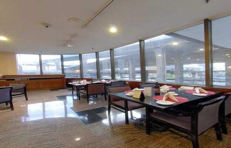 Lan Sheng - Restaurant - 9