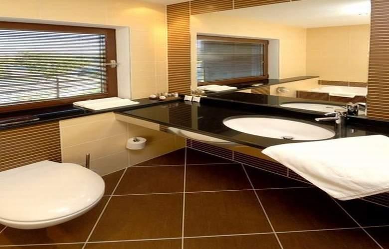 Qubus Hotel Krakow - Room - 12