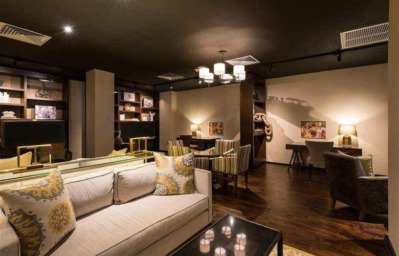 Hyatt Regency Merida - Hotel - 7