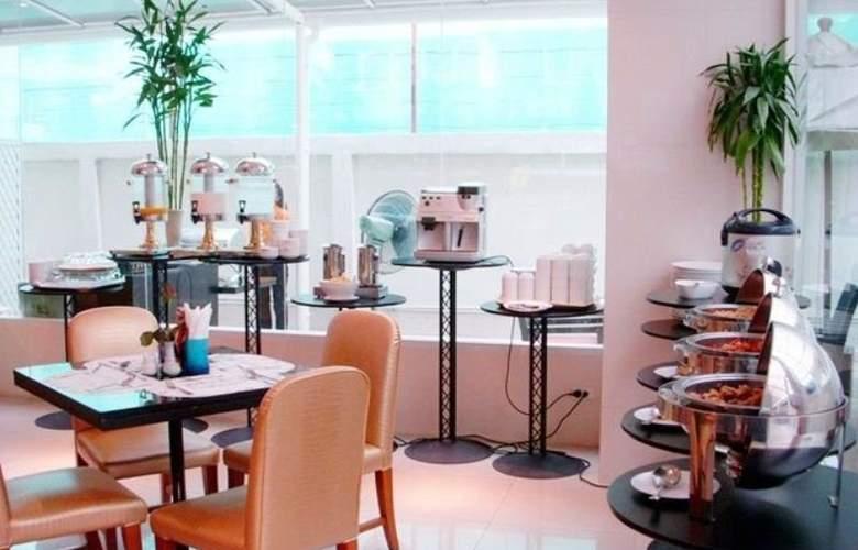 Tango Vibrant Living Place - Hotel - 0