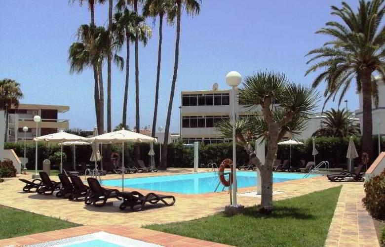 Bungalows Playamar - Pool - 8