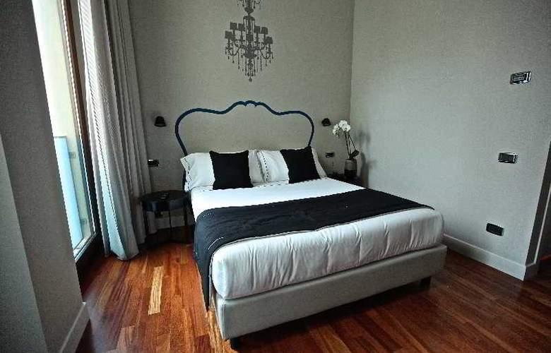 Seeport Hotel - Room - 28