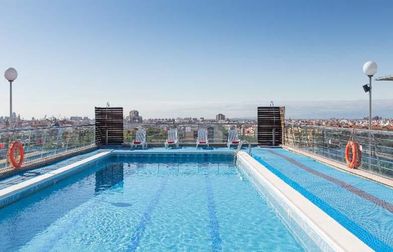 Expo Valencia - Pool - 34