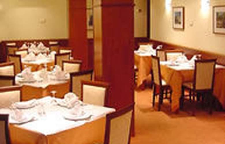 Arber - Restaurant - 6