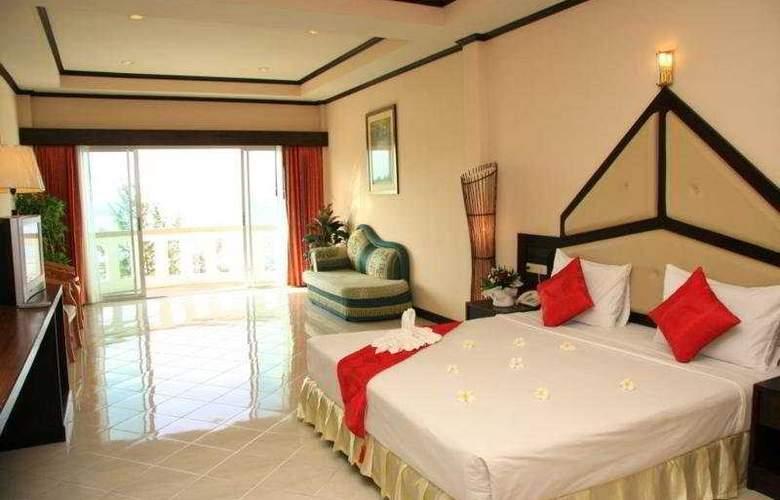 Tri Trang Beach Resort - Room - 3