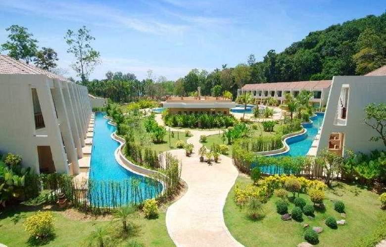 Lanta Resort - Hotel - 0