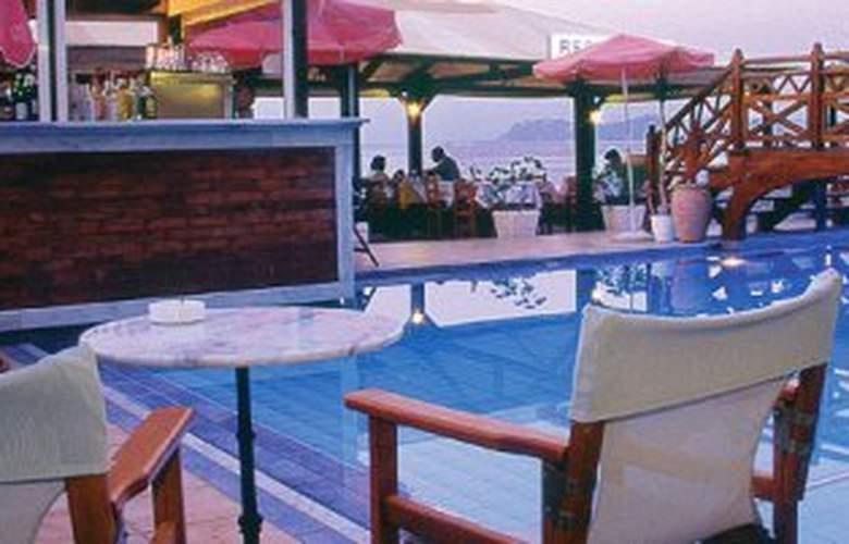 Galini Beach & Eden - Pool - 6